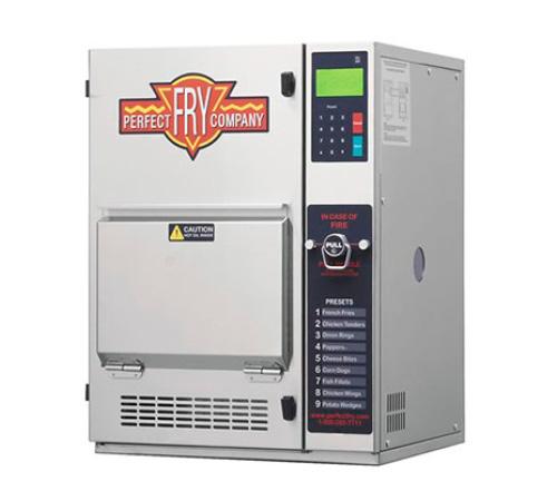 Fritadeira Semiautomática de bancada