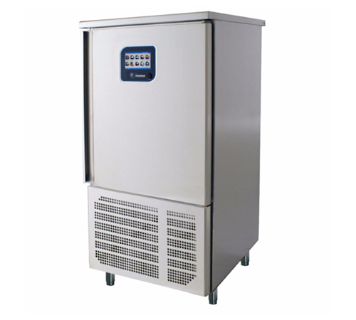 Ultracongelador - 07 GN'S
