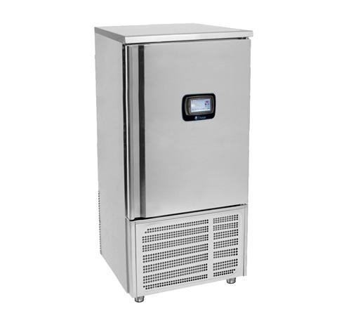 Ultracongelador - 18 GN'S
